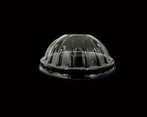 80-dia Dome Lid Without Hole