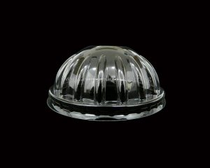 95-Dia Dome Lid Without Hole