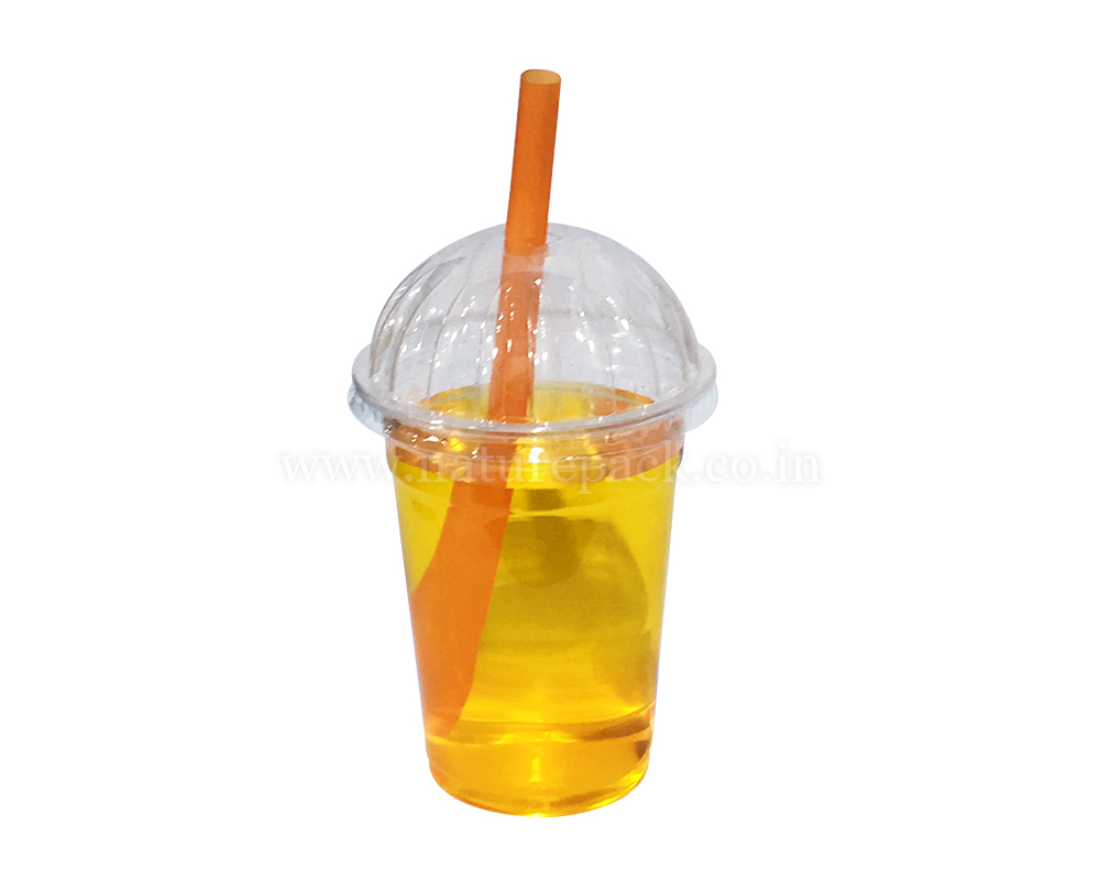 400ml Clear Cup